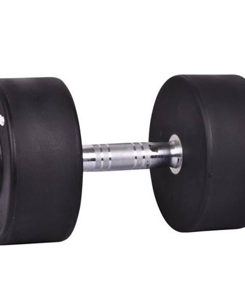 Insportline Jednoručná činka inSPORTline Profi 22 kg
