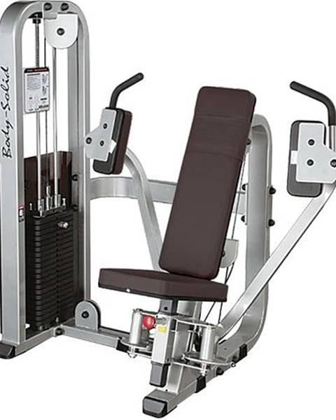 Body Solid Posilňovací stroj Body-Solid Pec Machine SDC700