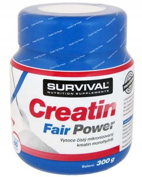 Survival Survival Creatin Fair Power 300 g 300g
