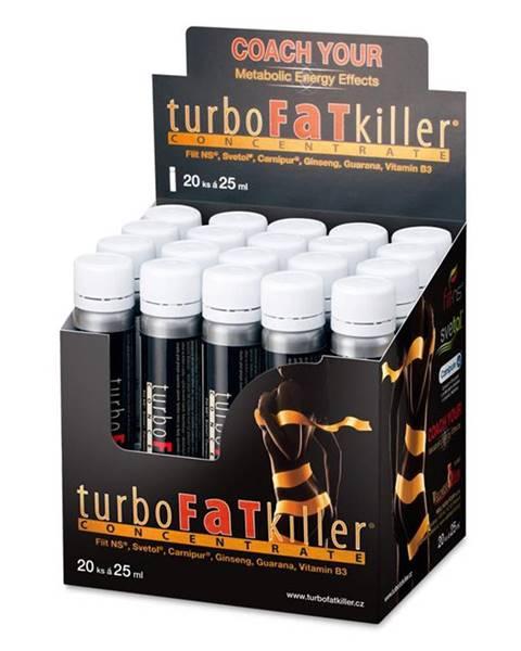 Wellness Food Turbo Fat Killer