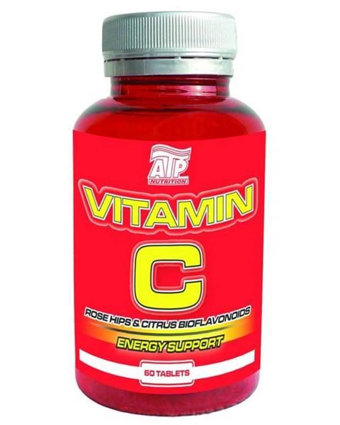 ATP Nutrition Vitamin C 60 tbl