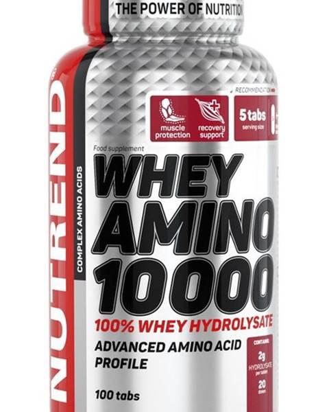 Nutrend Whey Amino 10 000 - Nutrend 100 tbl.