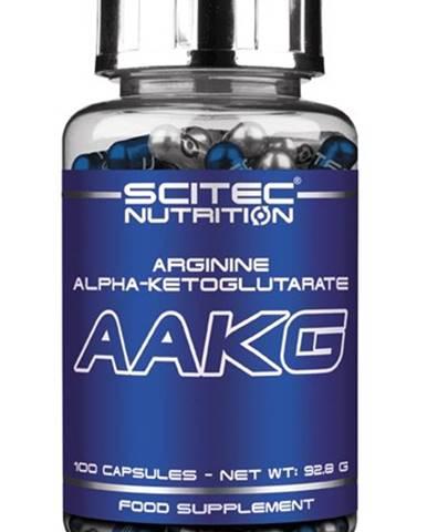 AAKG - Scitec Nutrition 100 kaps.