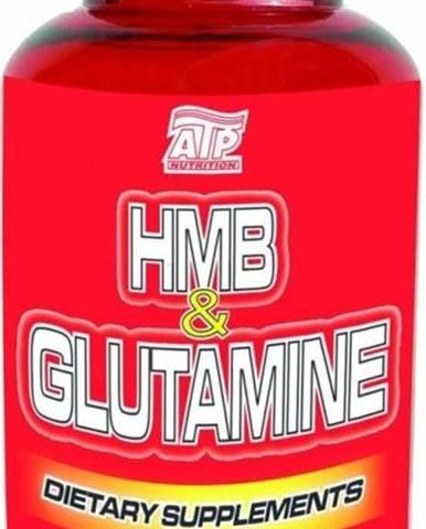 ATP Nutrition HMB Glutamine 100 tbl