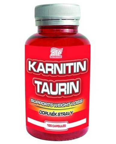 ATP Nutrition KARNITIN TAURIN 100 tabliet