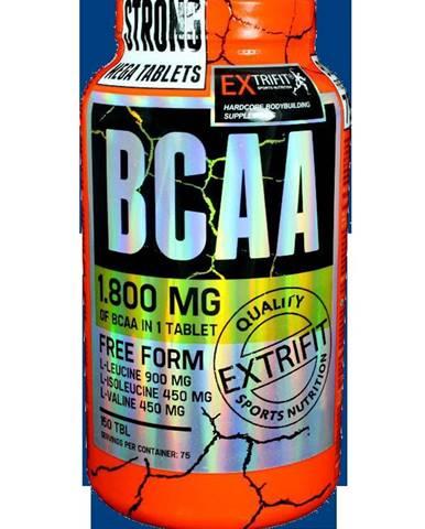 BCAA 1800 - Extrifit 150 tbl.