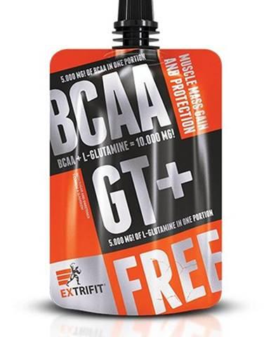 BCAA GT+ od Extrifit 80 g Malina