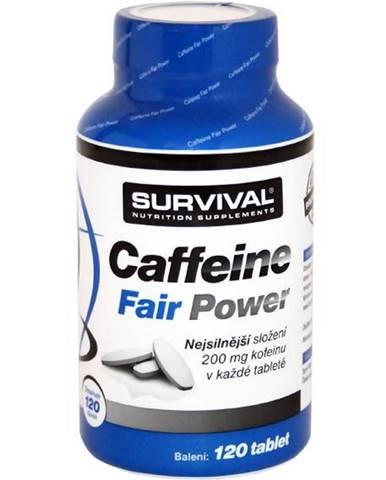 Caffeine Fair Power