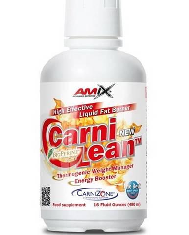 Carni Lean Liquid - Amix 480 ml. Blood Orange