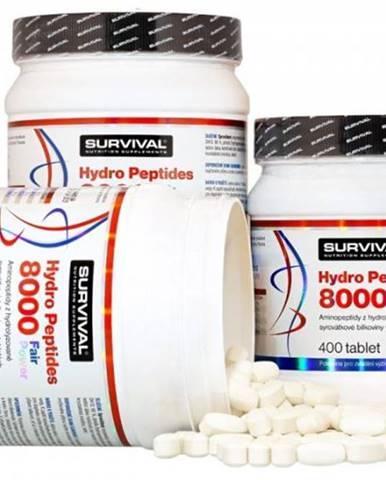 Hydro Peptides 8000 Fair Power 120 tbl.