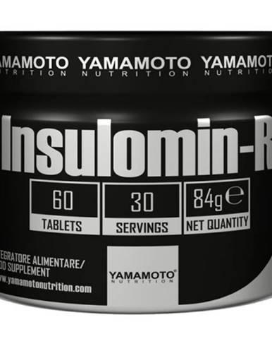 Insulomin-R (posilnenie účinku inzulínu) - Yamamoto  60 tbl.