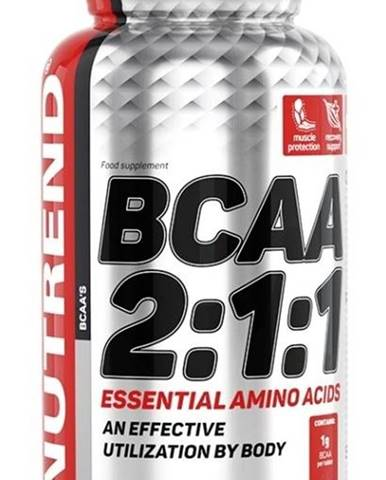 Nutrend BCAA 2:1:1 150 tbl