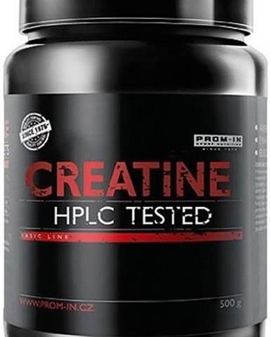 Prom-in Creatine HPLC 500 g 500g