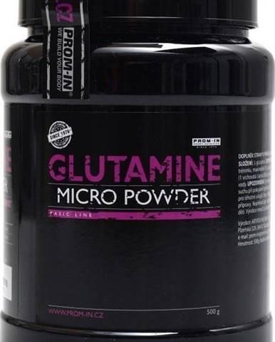 Prom-IN Glutamine 500 g 500g