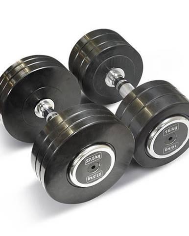 Sada činiek BODY SOLID 55-60 kg - stúpanie po 2,5 kg (3 páry)