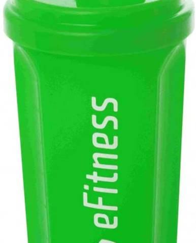 Shaker eFitness ZELENÝ eFitness šejker NEON zelený eFitness šejker NEON zelený