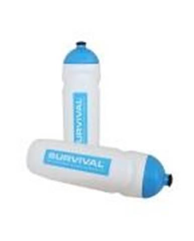 Sportovní láhev Bidon Survival 750 ml