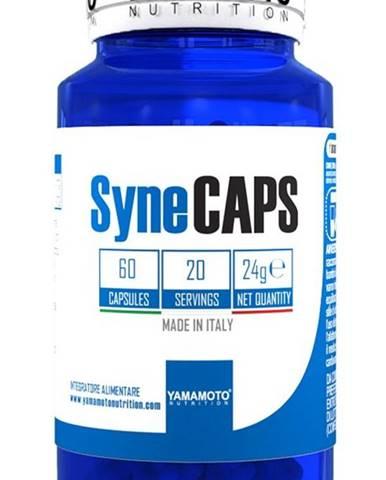 Syne Caps (pomáha znižovať váhu) - Yamamoto  60 kaps.