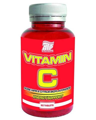 Vitamin C 60 tbl
