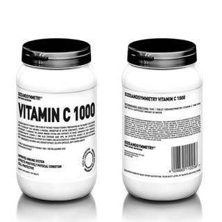 SizeAndSymmetry Vitamín C 1000 100 tabliet 100tbl