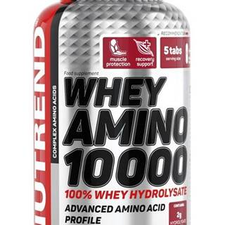 Whey Amino 10 000 - Nutrend 100 tbl.