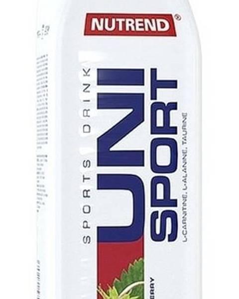 Nutrend Unisport - Nutrend 1000 ml. Bitter Lemon