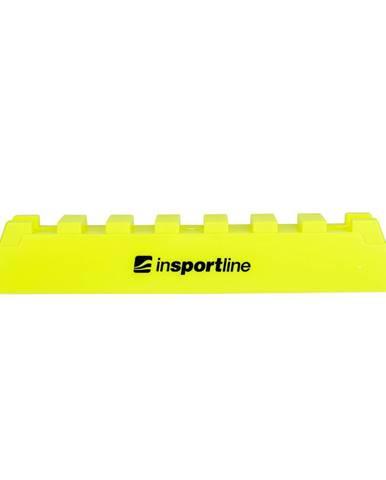 Obdĺžnikový kužeľ inSPORTline Rectangle žltá