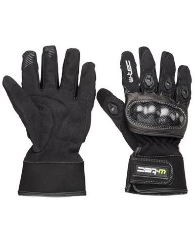 Moto rukavice W-TEC Beestle NF-4138 čierna - S