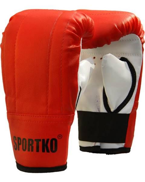SportKO Boxerské rukavice SportKO PD3