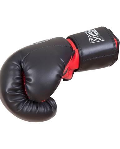 Boxerské rukavice Shindo Sport M (8oz)