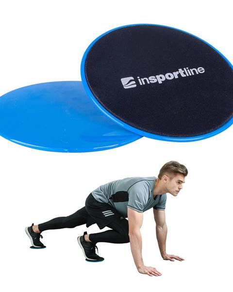 Insportline Kĺzavý disk inSPORTline Flux Dot