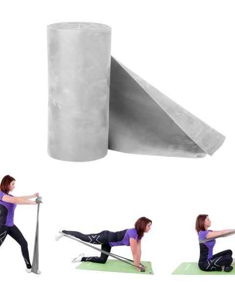Insportline Gumový expander inSPORTline Morpo Roll 5,5 m XX-Heavy