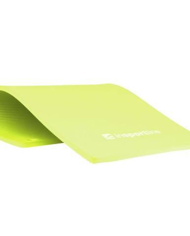 Podložka na cvičenie inSPORTline Profi 100x50x1,5 cm zelená