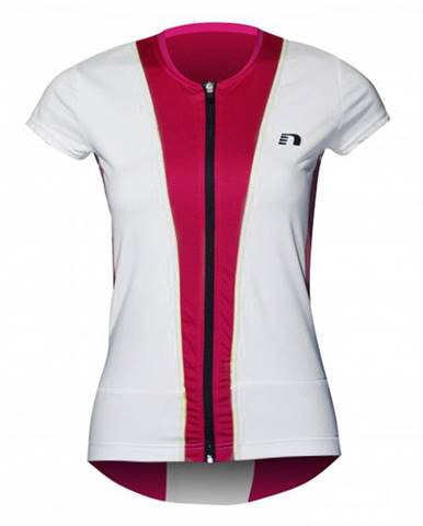 Dámske cyklistické tričko Newline Bike Vent Jersey S
