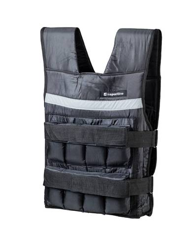 Záťažová vesta inSPORTline Crixus 10 kg