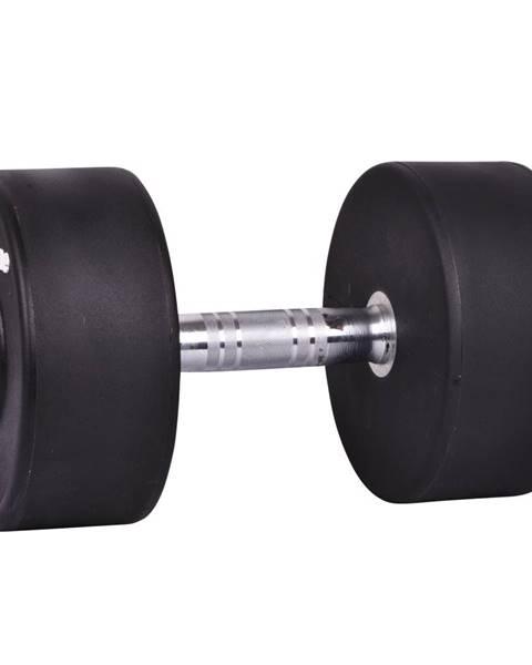 Insportline Jednoručná činka inSPORTline Profi 36 kg