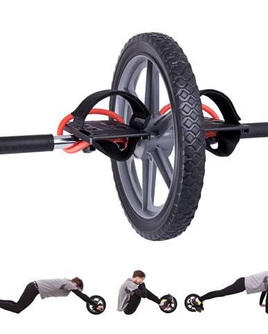 Posilňovacie koliesko inSPORTline AB Roller AR1000
