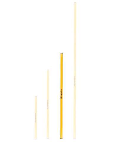 Slalomová tréningová tyč inSPORTline SL100 100cm