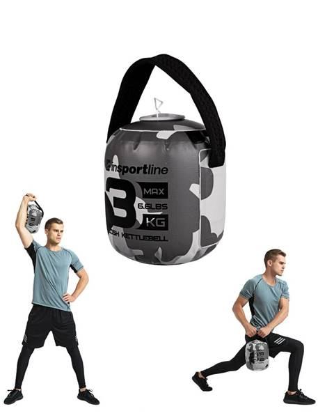 Insportline Činka inSPORTline Quabell 3 kg