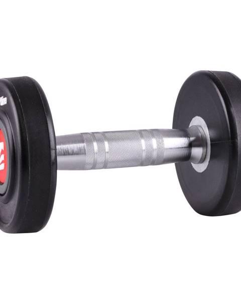 Insportline Jednoručná činka inSPORTline Profi 16 kg