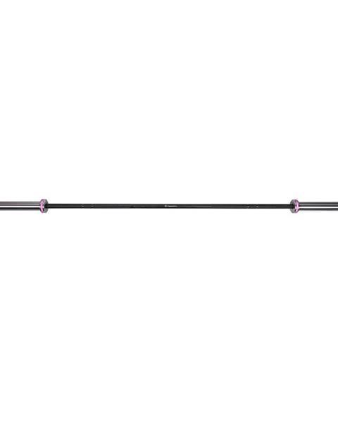 Insportline Workoutová tyč s ložiskami inSPORTline OLYMPIC OB-86 WTBH4