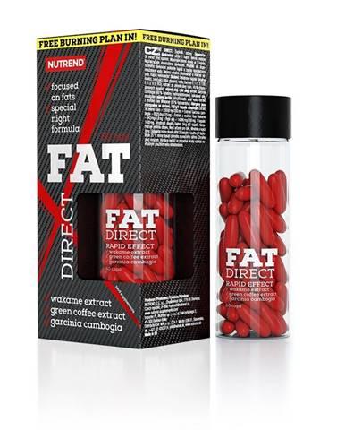 Spaľovač Nutrend Fat Direct 60 kapsúl