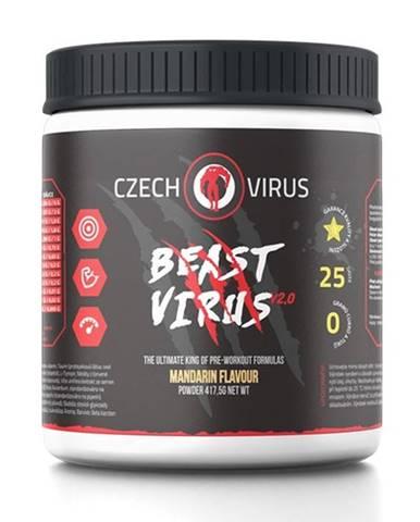 Beast Virus V2.0 - Czech Virus 417,5 g Mandarin