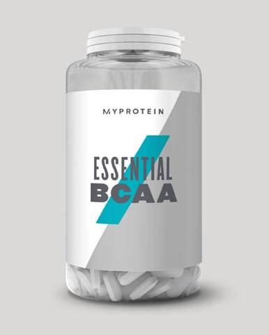 MyProtein Essential BCAA Hmotnost: 90 tablet