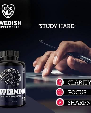 Peppermind - Swedish Supplements 60 kaps.