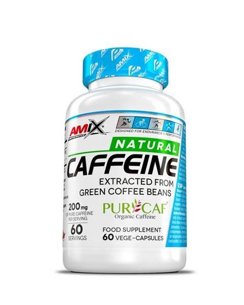 Amix Amix Natural Caffeine PurCaf