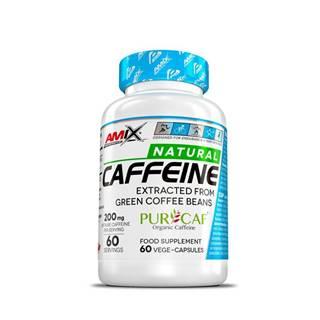 Amix Natural Caffeine PurCaf