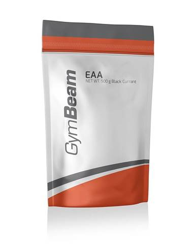 GymBeam EAA 250 g pomaranč