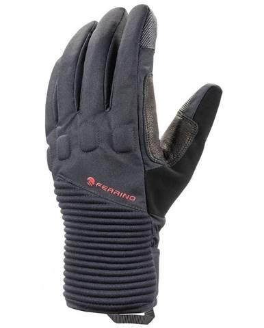 Technické rukavice FERRINO Highlab React Black - XS