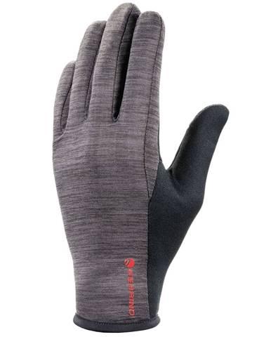 Zimné rukavice FERRINO Highlab Grip Black - XS